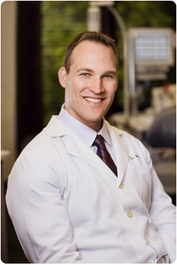 Dr. Russell Verbic – SCL Orthodontic Provider of the Week