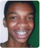thaddeus smiles change lives story