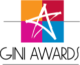 gini awards logo