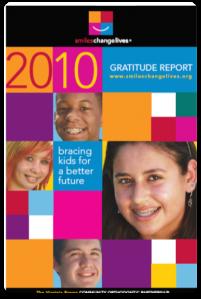 2010 gratitude report