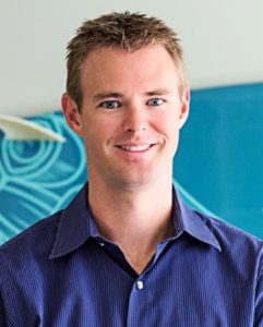 SCL Provider, Dr Ryan Caudill