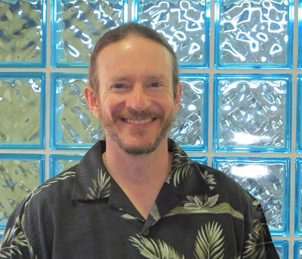 Dr. James Crouse