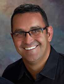 Dr Darren Haltom