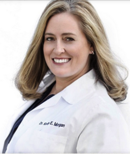 Dr. Kelly Morgan