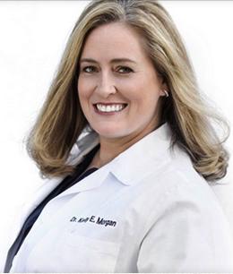 Dr. Kelly Morgan