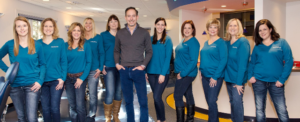Markarian orthodontics staff