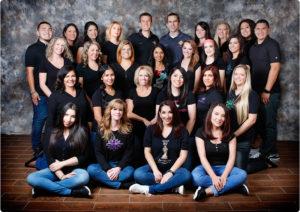 Premier Orthodontics team