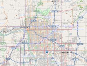 scl providers around Tulsa, OK